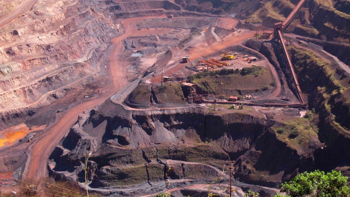 Vale vai usar rejeitos da mineração para produzir material de construção civil