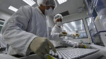 Trabalhadores da construção civil conquistam prioridade para vacina