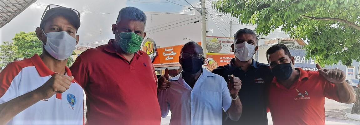 SINTRICOM APOIA LUTA EM DEFESA DOS TRABALHADORES DA FORD