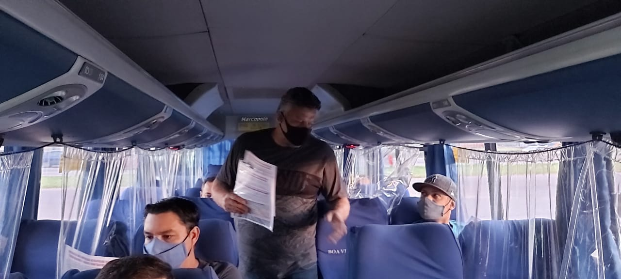 Sem acordo assinado, trabalhadores na Revap ameaçam greve