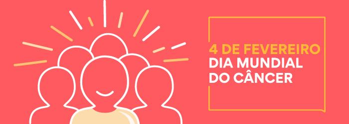No dia Mundial de Combate ao Câncer, INCA lança desafio 21 dias para sua saúde