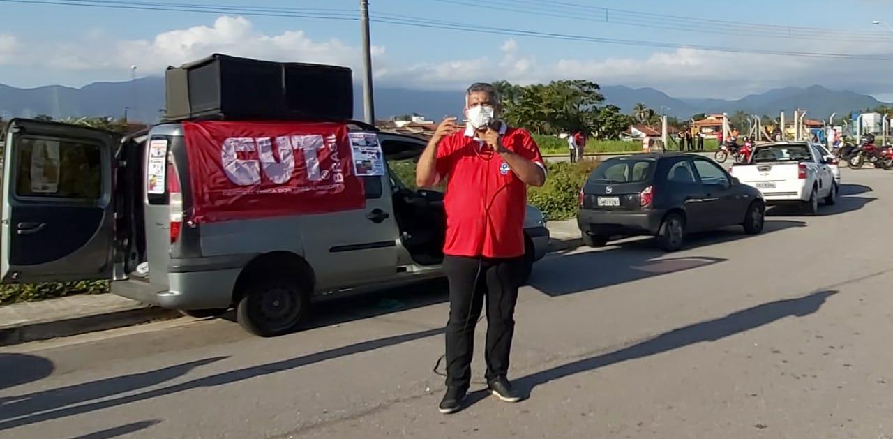Trabalhadores UTGCA aprovam pauta de reivindicações e ressaltam importância da unidade na luta