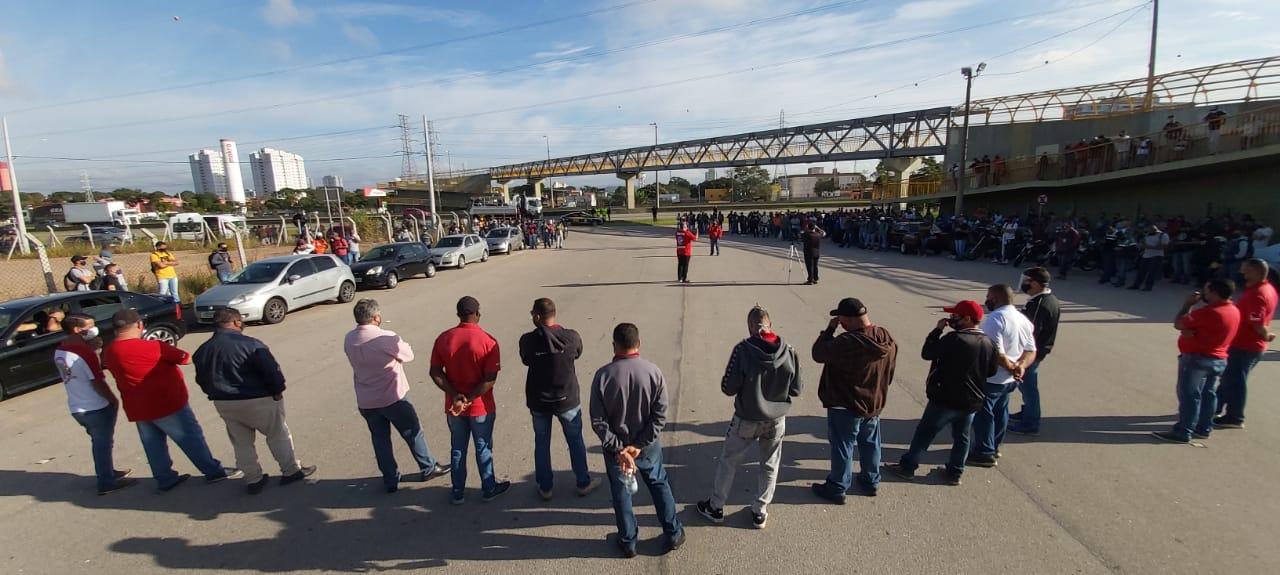 Trabalhadores Revap aprovam pauta de reivindicações da Campanha Salarial
