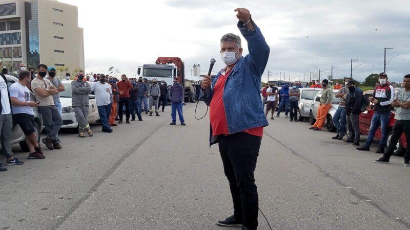 Trabalhadores da UTGCA ameaçam parar se negociações não avançarem