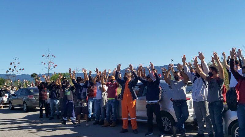 Trabalhadores da UTGCA conquistam acordo coletivo