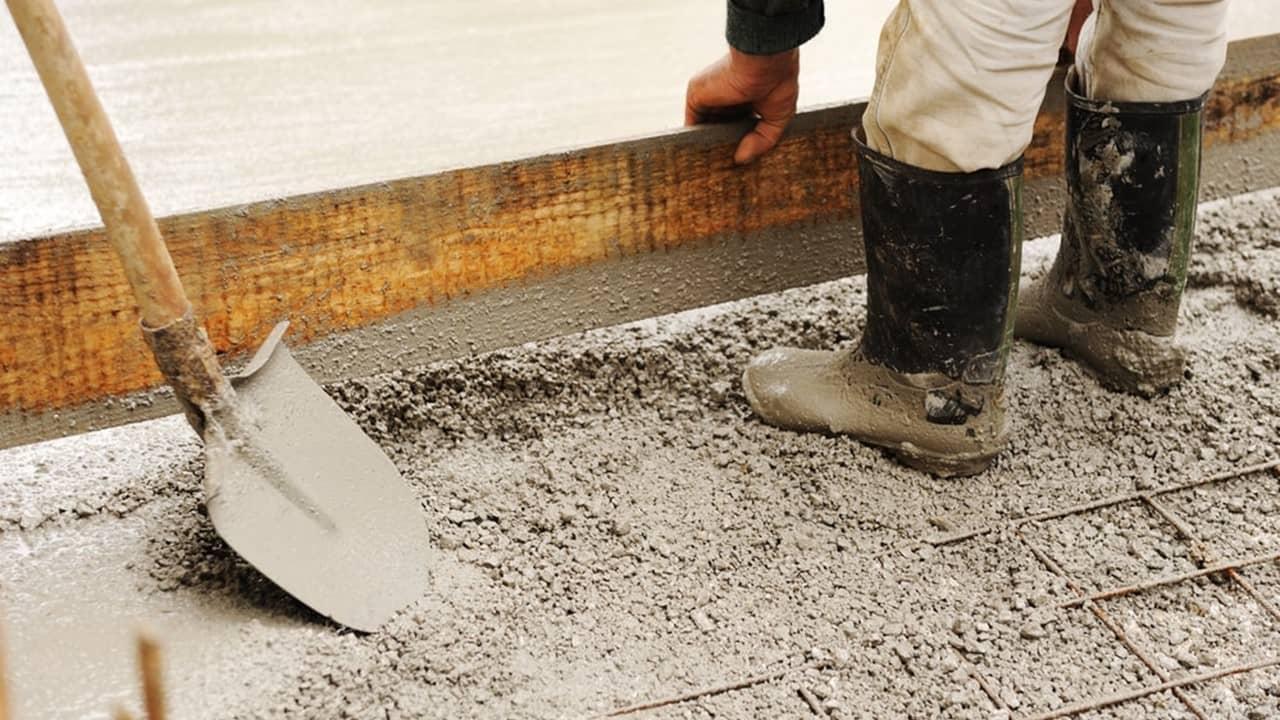 Cientistas criam um novo cimento mais sustentável