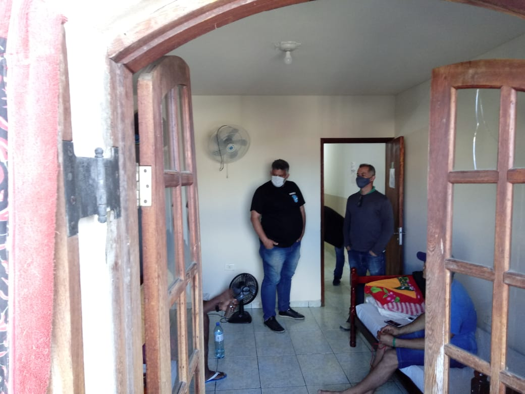 Após cobrança do Sintricom, MRV melhora condições de moradia para trabalhadores