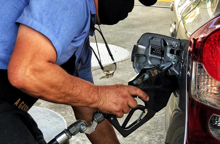 Petrobras embolsa 33% por cada litro de gasolina vendido