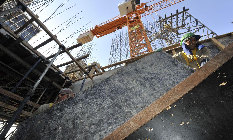 Inflação da construção civil acumula alta de 22% nos últimos 12 meses