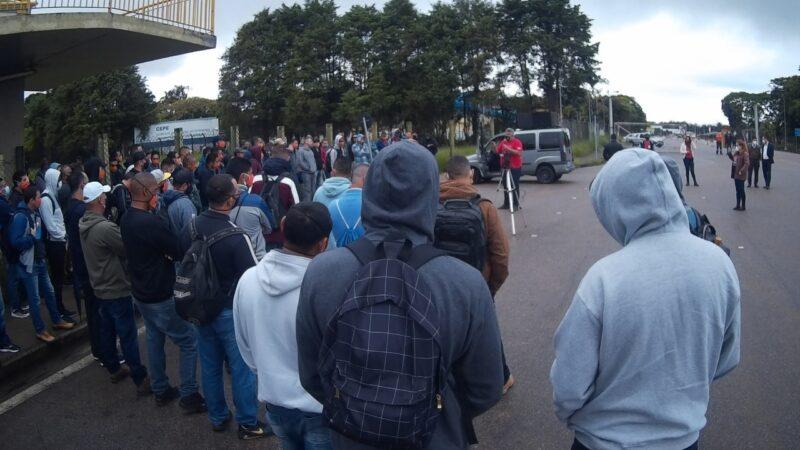 VITÓRIA: Após 2 dias de greve, Método Potencial paga salários atrasados na REVAP